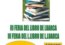 Feria del Libro de Luarca