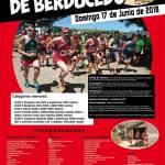 V Trail Popular de Berducedo, en Allande