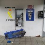 Dos vecinos de Gijón detenidos por robos en Tineo, Salas y Belmonte
