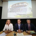 Inaugurado en Navia el curso escolar de Secundaria