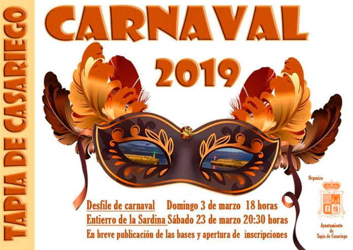 Carnaval en Tapia de Casariego 2