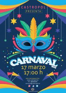 Carnaval en Castropol 1