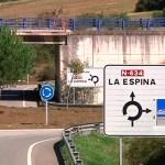 Formalizado el contrato para la segunda calzada del tramo Salas-La Espina de la A-63