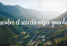 vídeo promocional Degaña