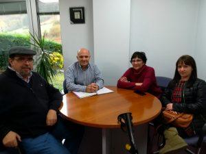 Nace la Plataforma para la defensa de la sanidad en el Suroccidente asturiano 2