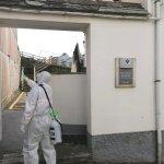 Limpieza y desinfección en Castropol, San Tirso de Abres y Vegadeo
