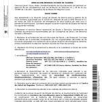 Nuevas medidas  y servicios de atención en Castropol