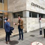 Un hotel en Oviedo para alojar al personal del Servicio de Salud