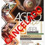Eventos cancelados en Coaña