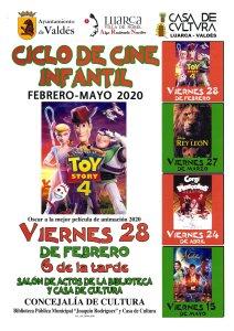 Ciclos de cine, teatro y música en Luarca 3