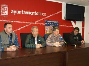 Aplazadas sin fecha dos pruebas nacionales de motociclismo en Tineo 1