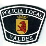 La Policía Local de Valdés vuelve al servicio tras los casos de coronavirus