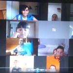 Cangas ya cuenta con un Grupo de Participación Infantil y Adolescencia