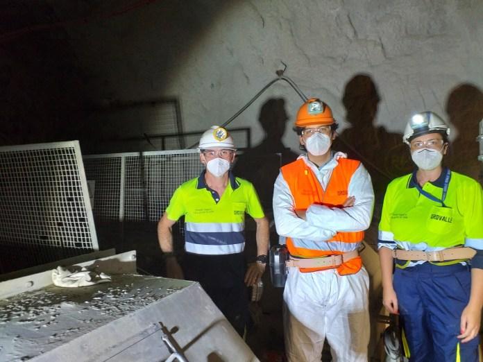 El Principado definirá nuevos usos para antiguas explotaciones mineras 1