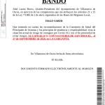 Se suspende la feria de San Miguel en La Garganta