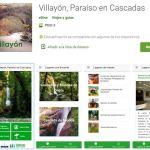 App de información turística de Villayón