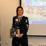 Premio de Excelencia a la Innovación para Ana María Acevedo, de Fabas La Estela