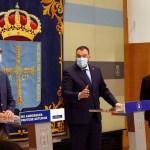 Asturias pide la declaración del estado de alarma para restringir la movilidad