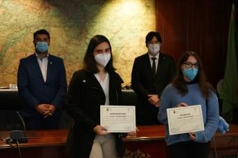 2020_11_27 Entrega de premios Severo Ochoa Semana de la Ciencia