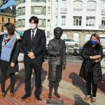 Homenaje a Margarita Salas en la clausura de la Semana de la Ciencia