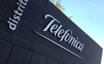 Telefónica Operadora España