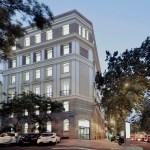Mutua Madrileña alquila a Barclays su edificio de José Abascal, 51 para sus operaciones