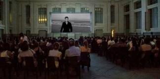 Películas de verano en Cibeles de Cine