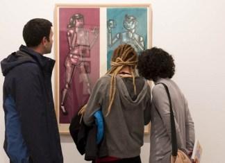 Exposición Tinta de Verano 2017