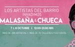 Los Artistas del Barrio en Malasaña y Chueca