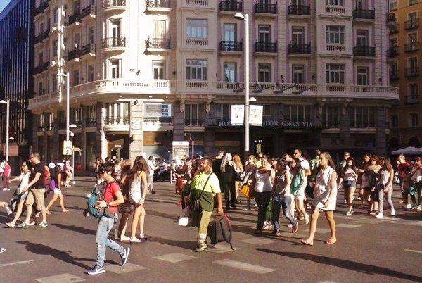 camaras Madrid