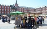 Mercado de Palabras