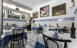 Restaurante El Imperio en calle Galileo