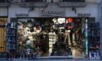 Zapatería Tacones en la calle Preciados