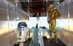 Exposición Star Wars. Telefónica