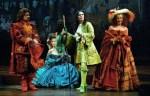 Comedia Aquilana por la Compañía Nacional de Teatro Clásico
