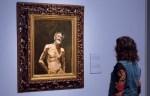 Exposición sobre Fortuny en el museo del Prado