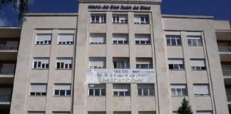 VIII Carrera Bomberos de Madrid Hospital San Rafael