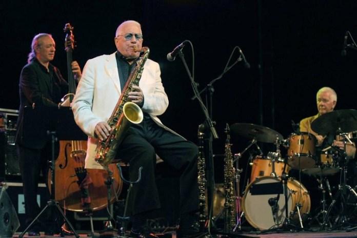 Pedro Iturralde Quartet