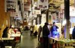 Madrid Río abre un mercado de diseño