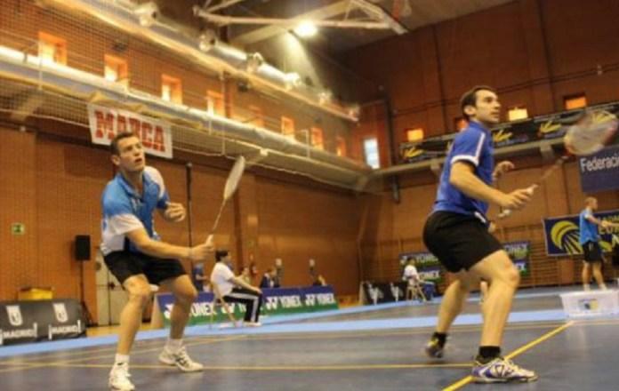 XXXI Torneo Internacional de España de bádminton