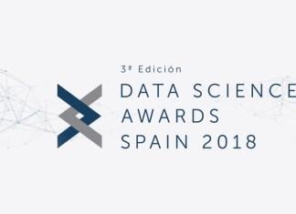 Data Science Awards Spain de Synergic Partners