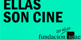 ellas son cine madrid