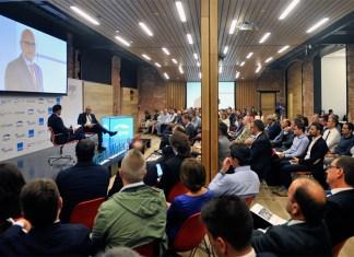 La Fundación Botín en Madrid acogerá la Smart Water Summit 2018