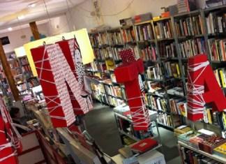 Librería Panta Rhei