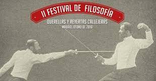 II Festival de Filosofía en Madrid