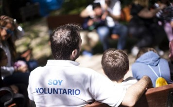 voluntario fundacion mutua madrileña