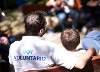 Premios al voluntariado universitario