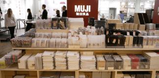 Tienda japonesa Muji