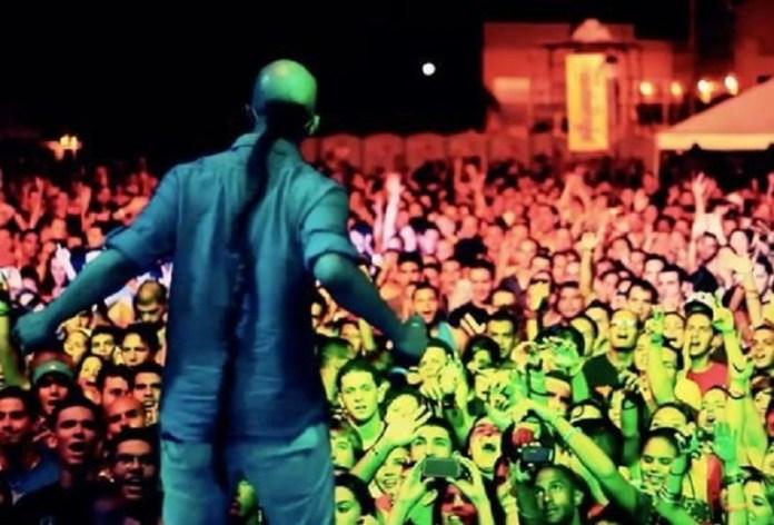 El reggae de Cultura Profética