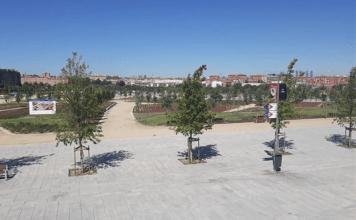jardines wanda metropolitano